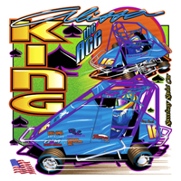 362f1f4e ... Car Art custom quarter midget artwork, custom karting tshirt art ...