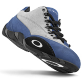 Authentic Oakley racing shoe lasts for performance within precise