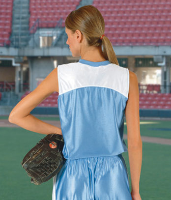 T1198 Women's Dazzle Game Jersey