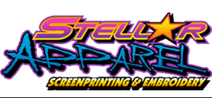 Stellar Apparel - Custom Racing Apparel, Pit Crew Shirts, Charles River Apparel, Holloway Sportswear, Sublimated Pit Shirts, Screen Printed & Embroidered also Eco-Friendly Promotional Items.