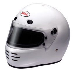 Pro Series Bell Racing M3 Helmet Auto Racing Driver Safety