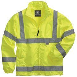 Charles River Safety Windbreaker Style 9033 - Discontinued
