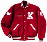 4183 Holloway Varsity Jacket