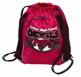 9410 Holloway Ultimate Nylon Drawstring Bag