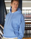P170 Hanes 50/50 Mid-Weight Pullover Hooded Sweatshirt.