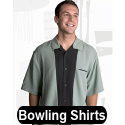 Bowling Shirts, Retro Bowling Shirts, Custom Bowling Shirts, League Shirts