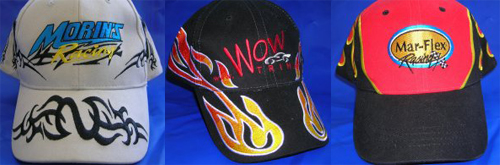 wholesale dealer 400dc 216ea Caps-Custom-Embroidered-Racing