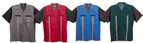 Rockaway-Bowling-Shirt-Colors