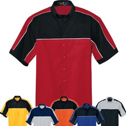 Pit Crew Shirts >> Pit Crew Shirt Blank The Racers Choice Closeout